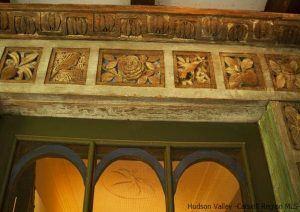 148 Lewis Hollow, Milton Glaser house, Woodstock NY