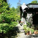 148 Lewis Hollow, Milton Glaser house, Milton and Shirley Glaser, Woodstock real estate, Bruno Zimm