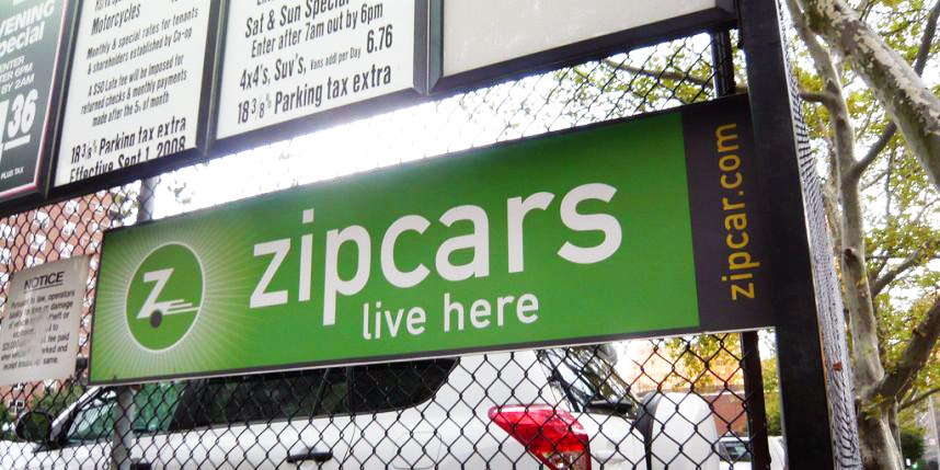 Law assigning hundreds of NYC spots to car-shares now in effect
