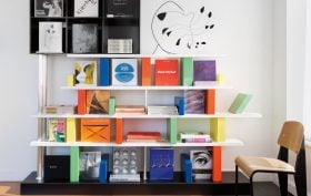 Lee F. Mindel, Auction, Modernist, Art, Furniture, Prouve, Mouille, Nevelson, Sotsass, Gaudi, Braque, Jouve, Serra, DUBREUIL