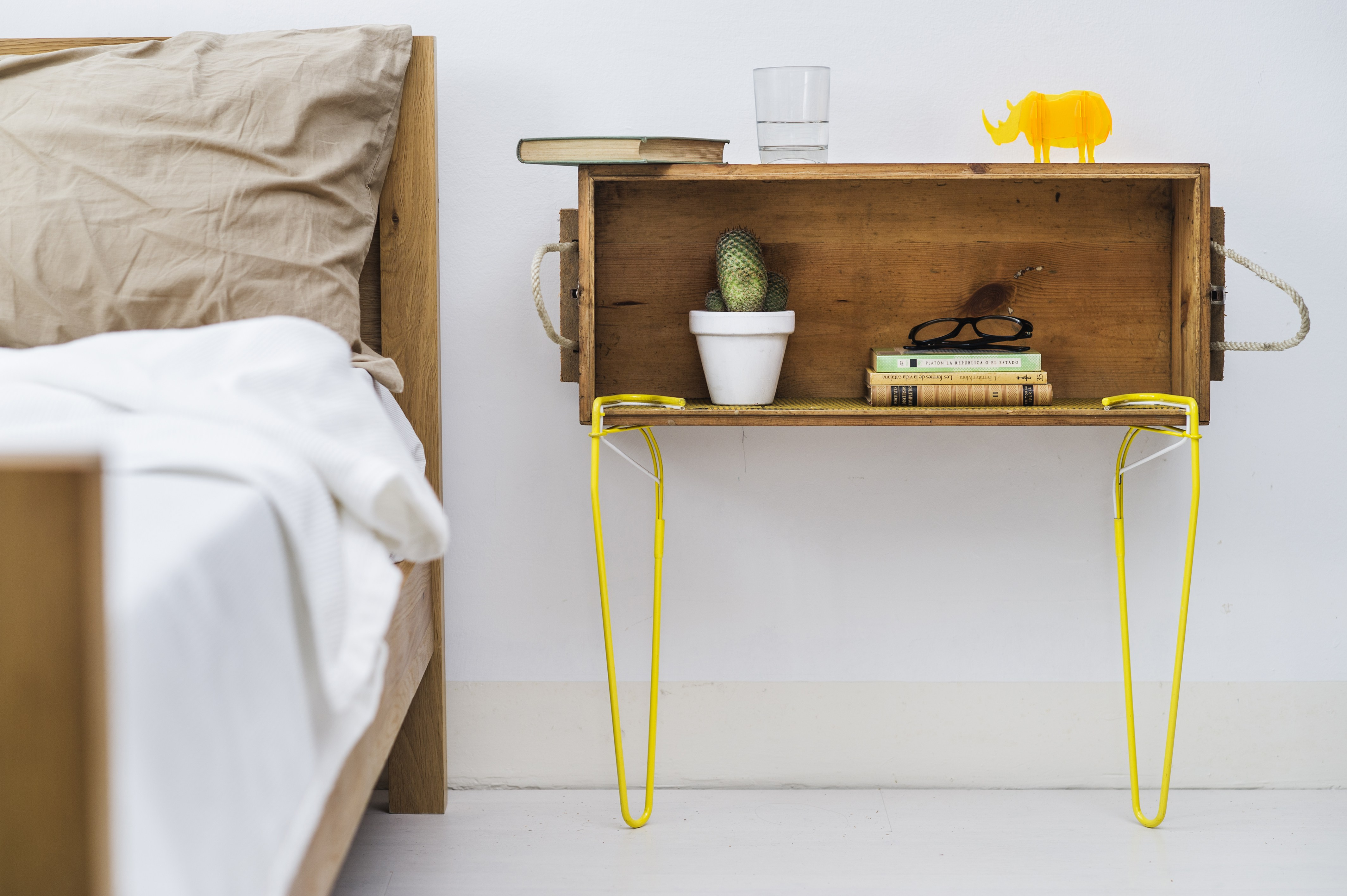 Innovative SNAP System For Making Furniture Yourself | thoribuzz.info