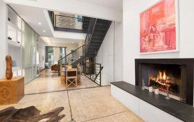 22 west 120th street, Harlem, townhouse, townhouses, cool listings,