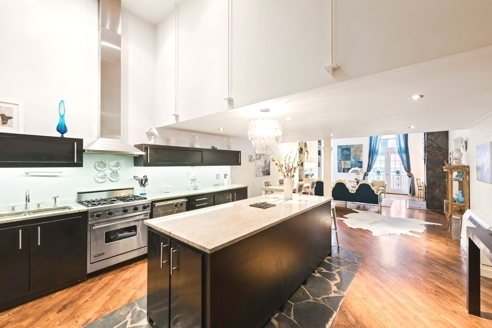 121 west 20th street, condo, chelsea,