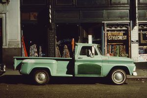 Langdon Clay, Cars New York City 1974-1976, langdon clay car photos, 1970s cars, 1970s cars nyc