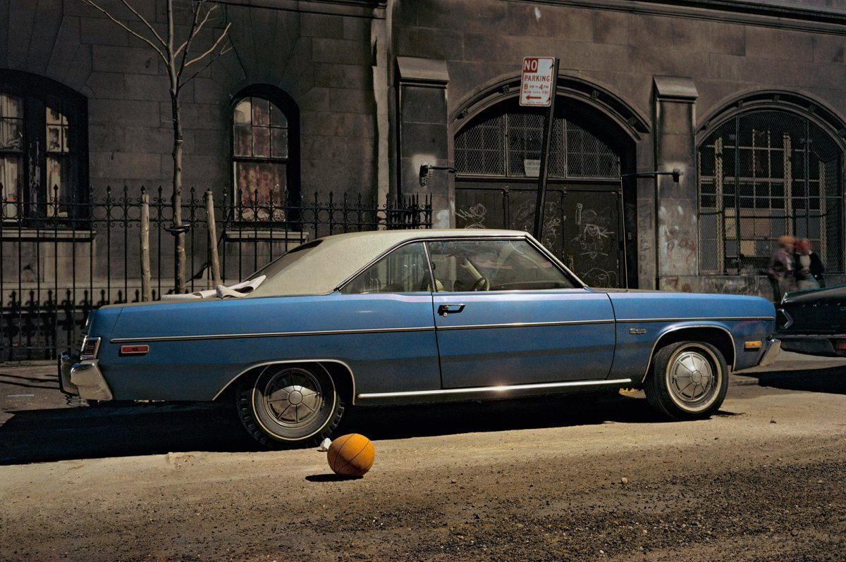 Langdon Clay, Cars New York City 1974-1976, langdon clay car photos, 1970s cars, 1970s cars nyc