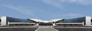 TWA Hotel, TWA JFK, JFK Hotel, TWA Flight Terminal, Eero Saarinen, MCR Development