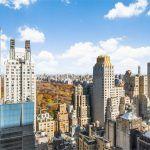 146 West 57th Street, Metropolitan Tower, Adriana Lima, Marko Jarić, NYC celebrity real estate