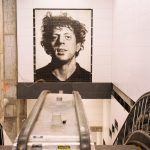 Second Avenue Subway, Second Avenue Subway art, Second Avenue Subway design, subway art, art nyc, Chuck Close, Vik Muniz