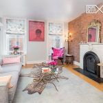155 luquer street, cool listings, carroll gardens, brooklyn rental, townhouses,