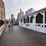 15 West 28th Street, Cool listings, rooftop cabin, Nomad, Flatiron