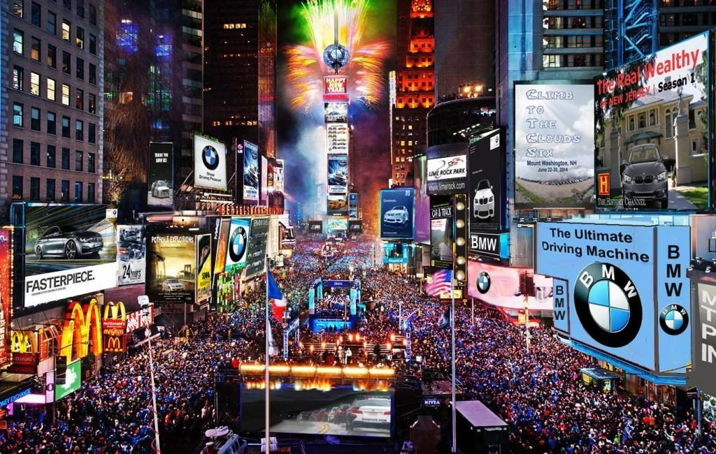 New Year's Eve in numbers: Facts for the Times Square ball ...