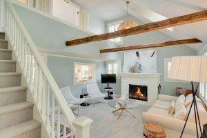 67 Scotts Landing Road, Matt Lauer, Celebrities, Hamptons, Seaside cottage, southampton, North Star, cool listings, beach house