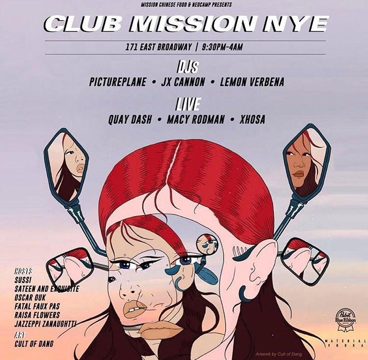 club-mission
