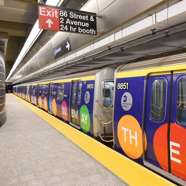 Eight months after opening, Second Avenue Subway still doesn't have its safety certificate
