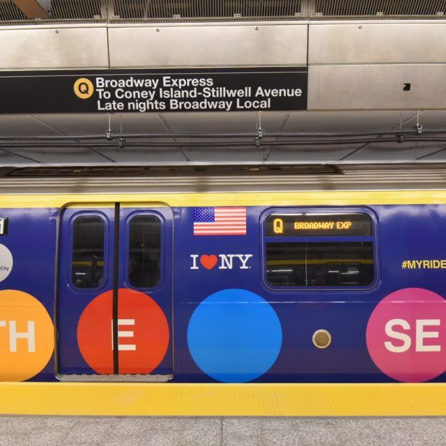 Second Avenue Subway ridership continues to grow; MTA to add more trains