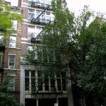 79 Barrow Street, West Village, co-op, Citi Habitats