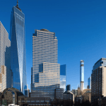 Rafael Viñoly Architects, 125 Greenwich Street, Financial District towers, Michael Shvo