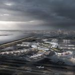 John F. Kennedy International Airport, JFK airport, Governor Andrew Cuomo, Tishman Construction Company