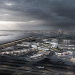 John F. Kennedy International Airport, JFK airport, Governor Andrew Cuomo, Tishman Construction Company