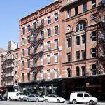 173 Duane Street, cool listings, lofts, tribeca, co-ops