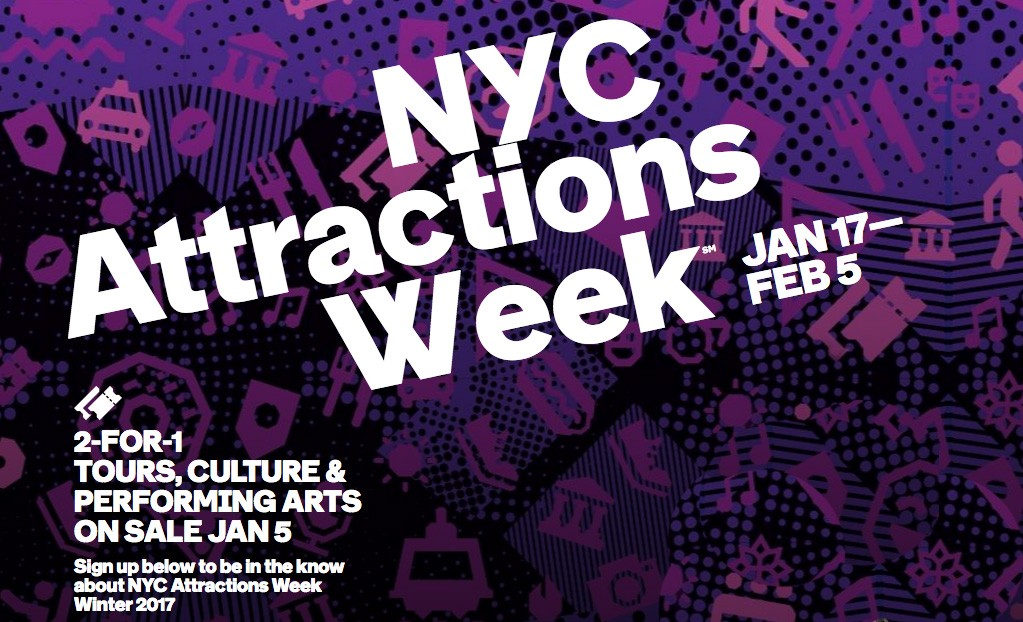nyc-attractions-week-2017
