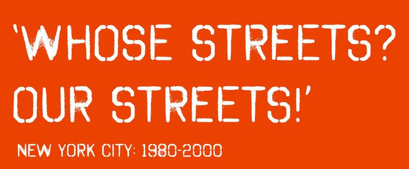 our-streets