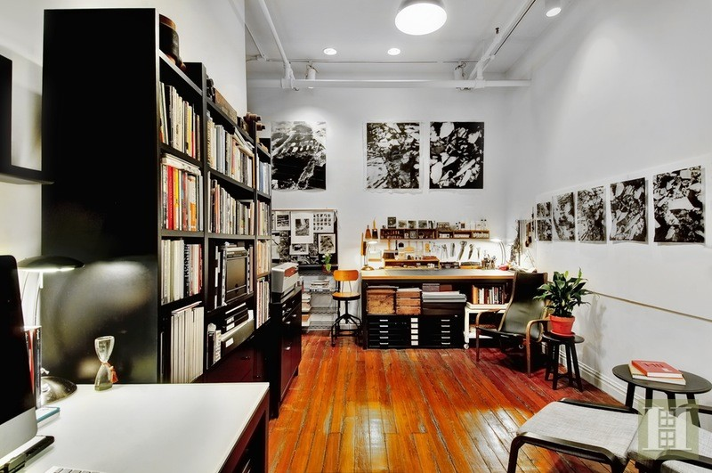 138 Grand Street, 140 Grand Street, Soho, loft, lofts, co-op, artists' lofts, cool listings, interiors