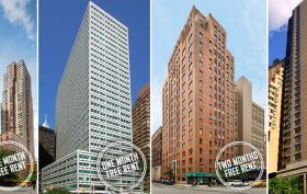 Rental concessions, special offers, no fee apartments, NYC rentals