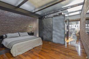 454 west 20th Street, Chelsea, Cool Listings, Townhouses, triplex, townhouse, interiors, Jack Kerouac