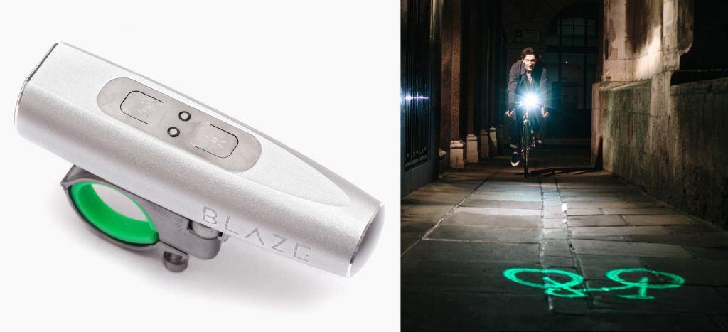 blaze laserlight citi bikes