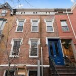 119 Vanderbilt, Clinton Hill, townhouses, Lake Bell, Celebrities, Cool listings, Wallabout, historic homes, outdoor spaces, interiors