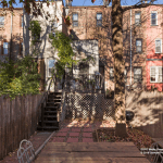 418 East 136th Street, Bronx, Townhouse, townhouses, queen anne, mott haven, historic homes, Bertine Block Historic District, Cool Listings