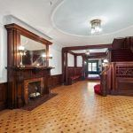106 8th avenue, park slope, historic home, townhouse, mansion, Henry Wallace Partridge, townhouses, mansions, cool listings, historic homes