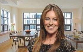 449 Washington Street, Kathryn Bigelow apartment, Kathryn Bigelow Tribeca, Tribeca celebrities