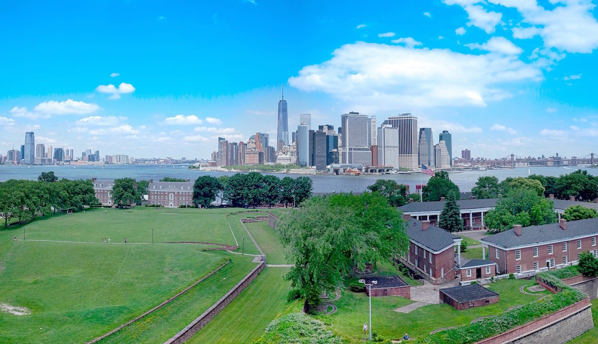 Governors Island Tours