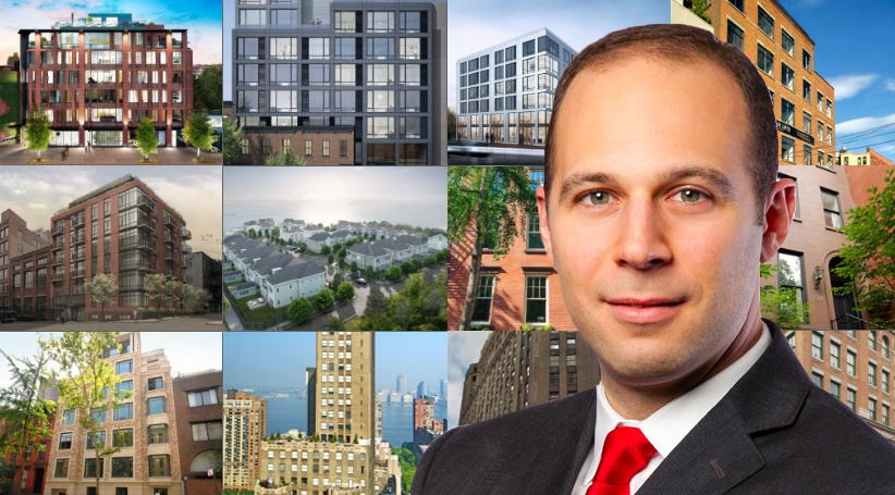 Interview: Greystone's CEO discusses development in emerging neighborhoods around New York City