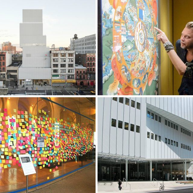 Gain free admission to these NYC cultural institutions on Inauguration Day