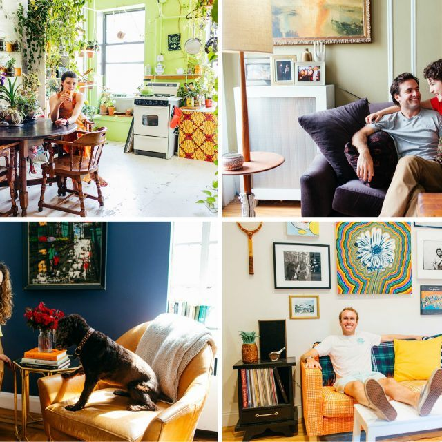 Have your apartment photographed by 6sqft!