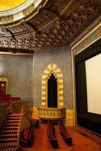 Village East Cinema, Yiddish Rialto, Louis N. Jaffe Theater