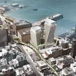 the eleventh, bjarke ingels, BIG, HFZ Capital Group, 76 Eleventh Avenue,