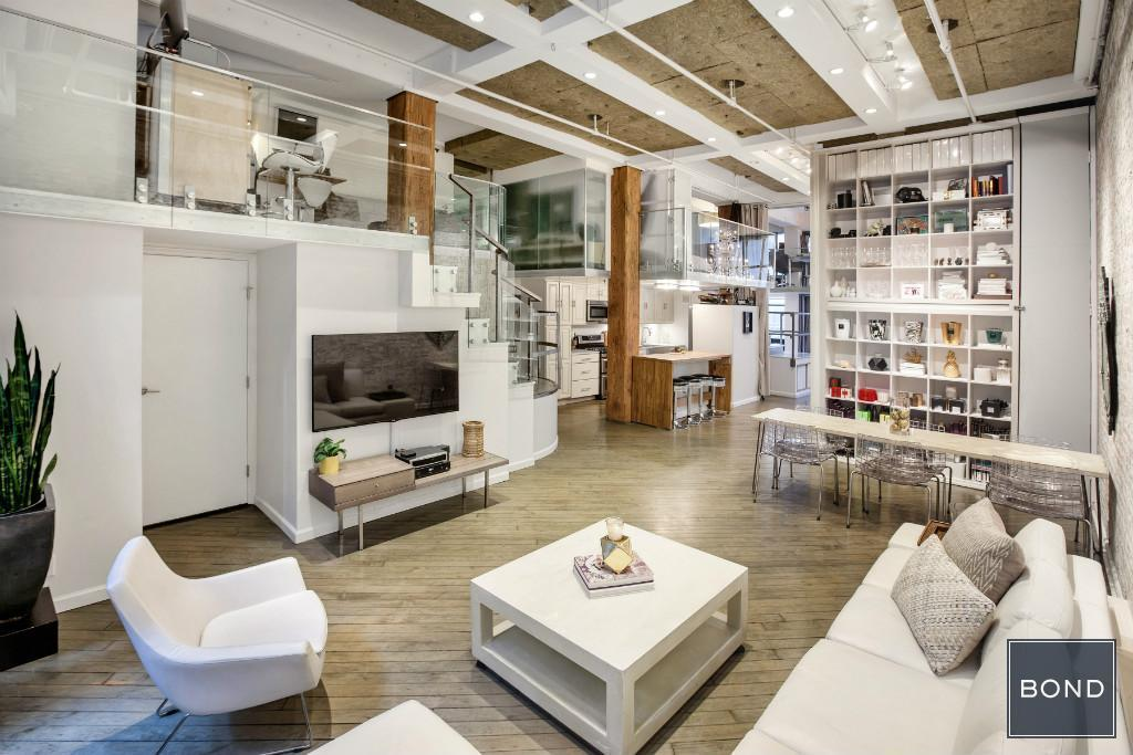 333 park avenue south, lofts, cool listings, co-ops, flatiron