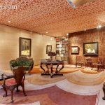 17 east 65th Street, cool listings, upper east side, William Hamby, George Nelson, Sherman Fairchild, townhouses, quirky homes, modern townhouses, French & Company, upper east side