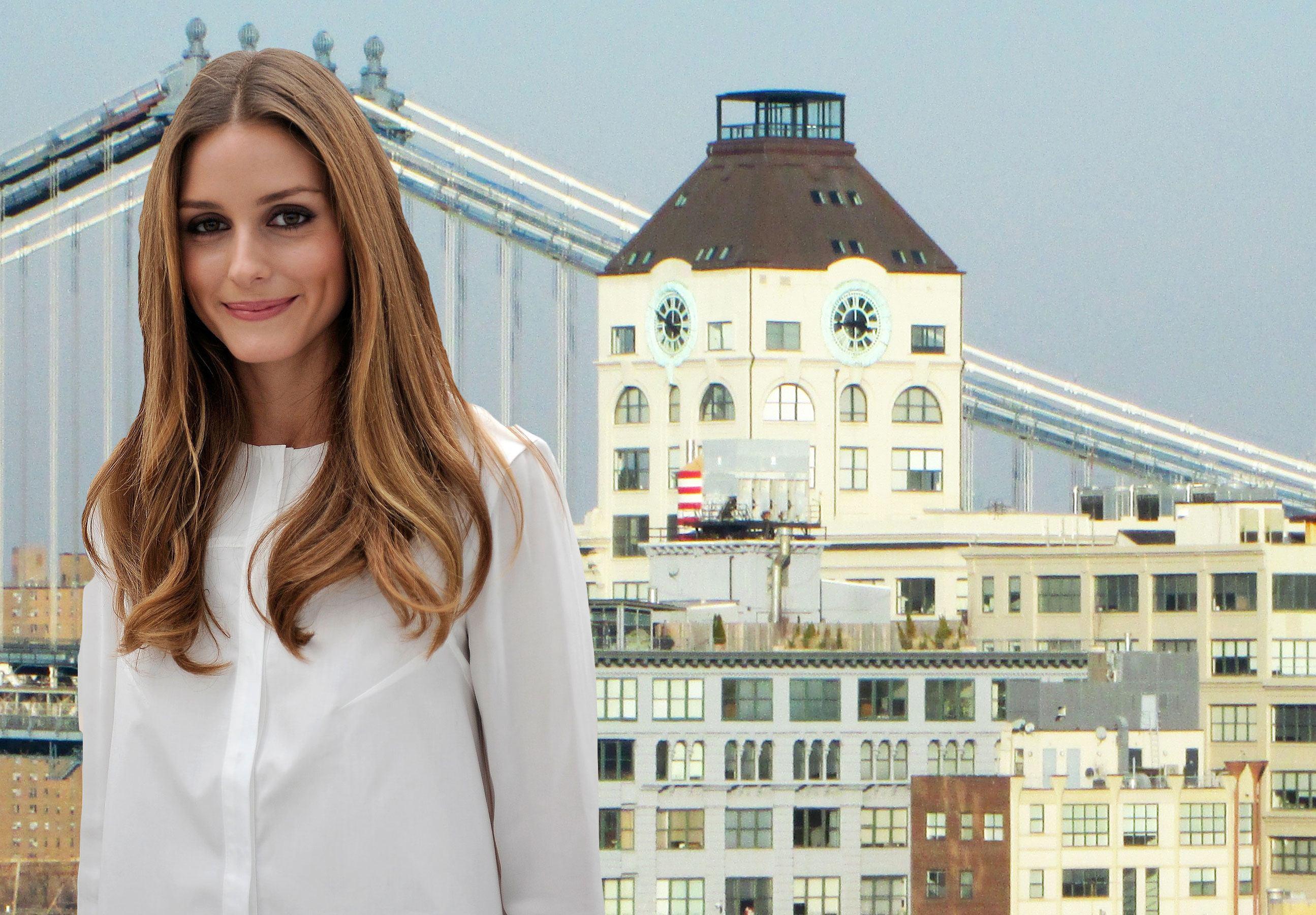 Reality star Olivia Palermo buys $3M DUMBO pad; Elton John ...