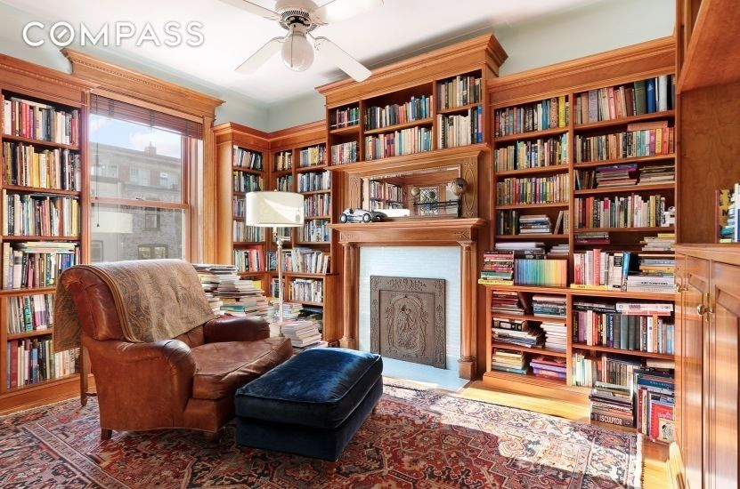 542 3rd street, cool listings, townhouses, park slope