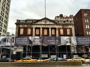Tammany Hall, BKSK, 44 Union Square East