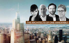 one vanderbilt architects