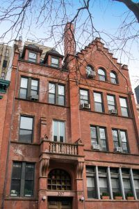 307 East 12th Street, historic homes, cool listings, co-ops, Children's Aid Society, Elizabeth Home for Girls, Calvert Vaux, East Village