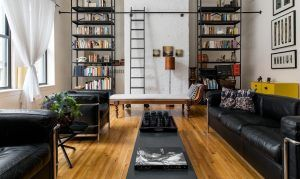 131 Fifth avenue, cool listings, flatiron, lofts, co-ops,