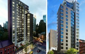 210 East 39th Street, CB Developers, Murray Hill rental, Rawlings Architects