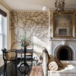 178 Garfield Place, Vince Clarke, Jenna Lyons, Tracy Martin, Morbid Anatomy Museum, Roman and Williams, townhouse, Park Slope, brownstone, outdoor space, interiors